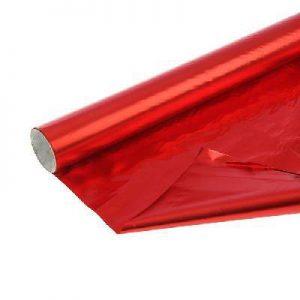 12047 Полисилк, красный+красный