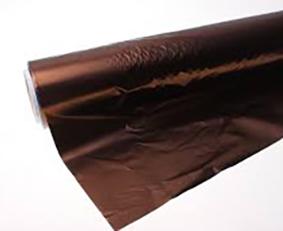 12048 Полисилк, шоколадный+шоколадный