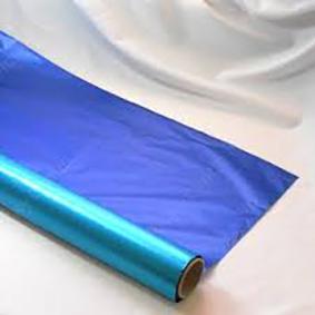 12051 Полисилк, голубой+синий