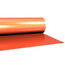 12055 Полисилк, оранжевый+оранжевый