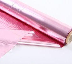 12057 Полисилк, св.розовый+св.розовый