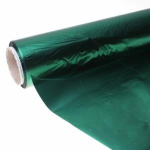 12077 Полисилк, зеленый+зеленый