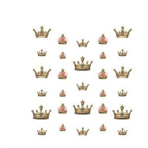 Королевские короны
