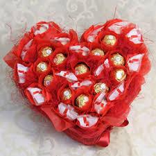 Букет из конфет: оригинальный подарок