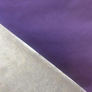 Бумага крафт цветной фиолетовый 70см, 1м
