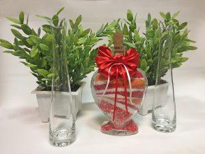 В вазе Сердце
