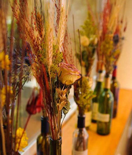 Травы сухоцветы для декора купить москва купить тюльпаны в московской области